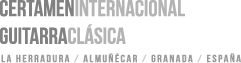 Certamen internacional de guitarra clásica Andrés Segovia